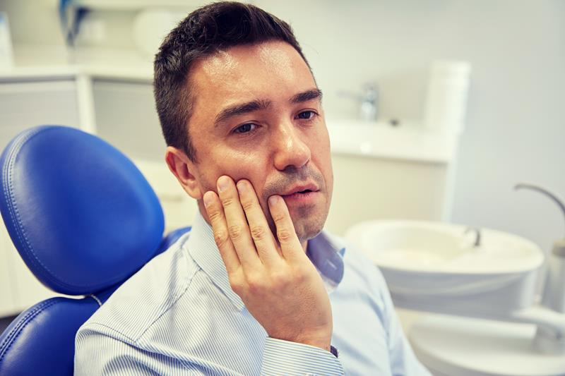 Root Canal Therapy Anaheim, CA